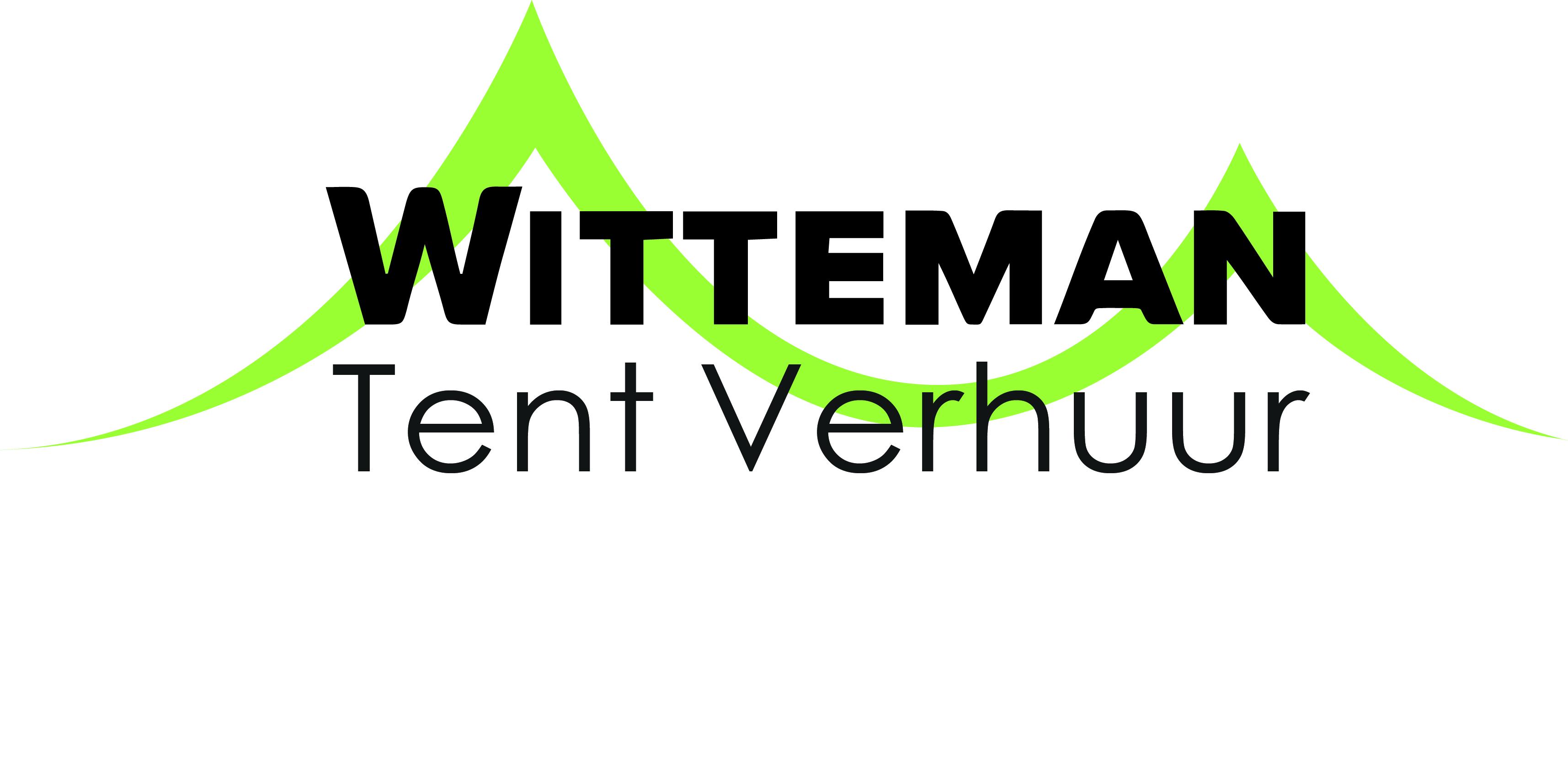 Witteman Tent Verhuur